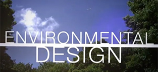 Designed For The Environment