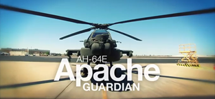 The New Apache: A Soldier's Guardian